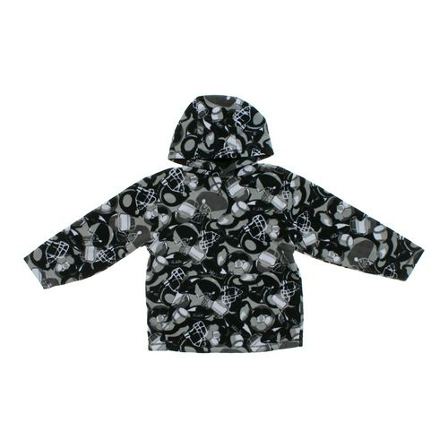 The Children's Place Fleece Hoodie in size 7 at up to 95% Off - Swap.com