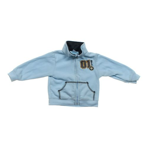 Carter's Fleece Jacket in size 12 mo at up to 95% Off - Swap.com