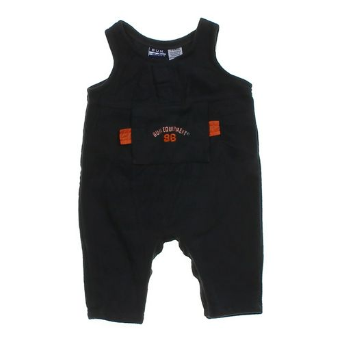 B.U.M. baby Fleece Overalls in size 3 mo at up to 95% Off - Swap.com