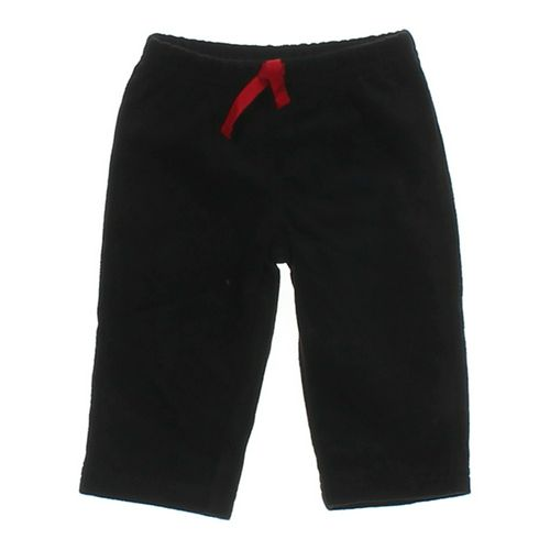 Carter's Fleece Pants in size 3 mo at up to 95% Off - Swap.com