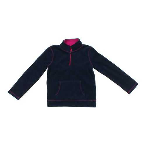 Danskin Now Fleece Pull-over in size 7 at up to 95% Off - Swap.com