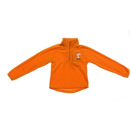 Genuine Kids from OshKosh Fleece Pull-over in size JR 7 at up to 95% Off - Swap.com