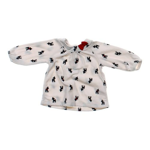 Just One You Fleece Sweater in size 12 mo at up to 95% Off - Swap.com