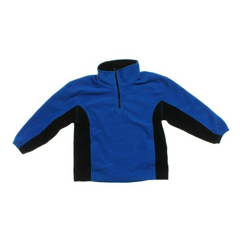 Athletic Works Fleece Sweatshirt in size 8 at up to 95% Off - Swap.com
