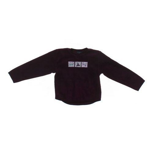 Willi Smith Fleece Sweatshirt in size 7 at up to 95% Off - Swap.com
