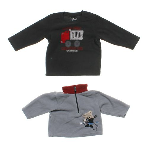 Jumping Beans Fleece Sweatshirts in size 18 mo at up to 95% Off - Swap.com