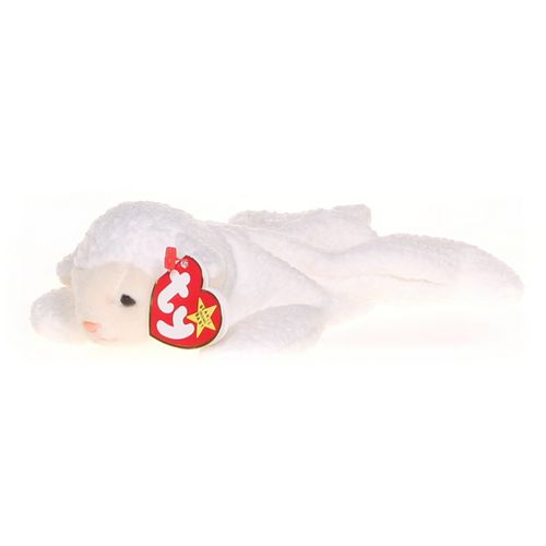 Ty Fleece the Lamb Beanie Baby at up to 95% Off - Swap.com