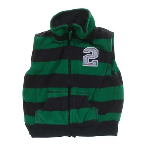 Carter's Fleece Vest in size 18 mo at up to 95% Off - Swap.com