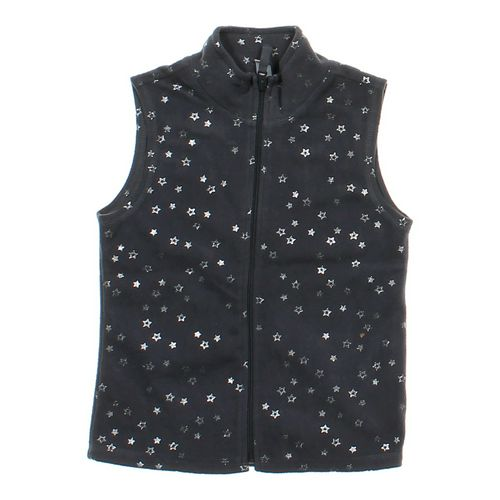 Old Navy Fleece Vest in size 10 at up to 95% Off - Swap.com