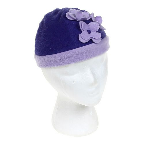 Kids Lids Fleece Winter Hat in size 12 mo at up to 95% Off - Swap.com