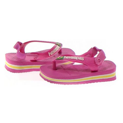 Havaianas Flip-Flops in size 2.5 Infant at up to 95% Off - Swap.com