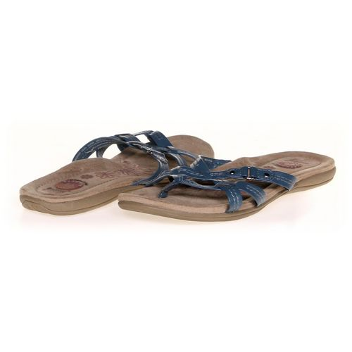 Earth Spirit Flip-Flops in size 5.5 Women's at up to 95% Off - Swap.com