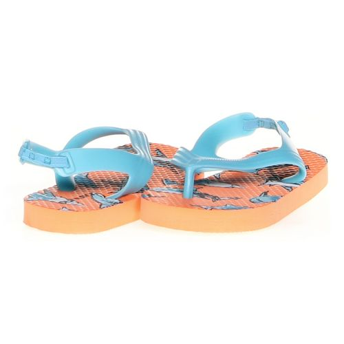 Old Navy Flip-Flops in size 6 Toddler at up to 95% Off - Swap.com