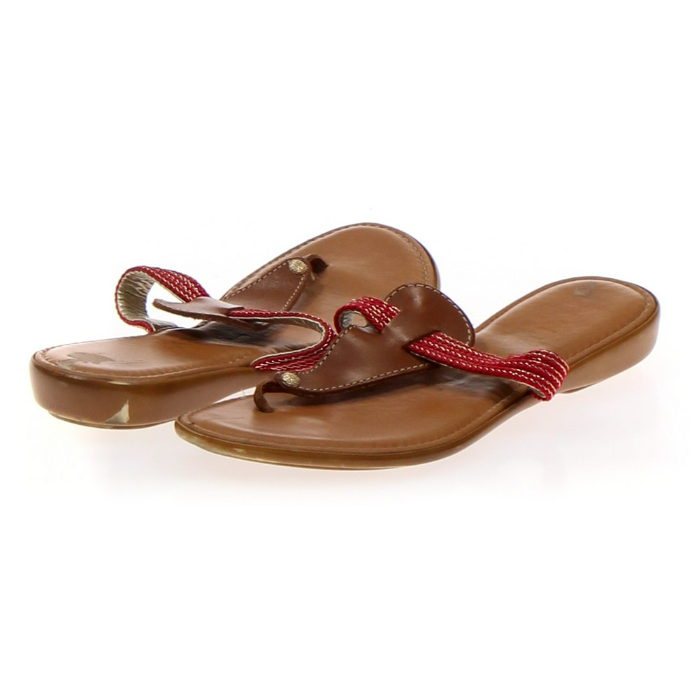 ff29fd4fc638 Italian Shoemakers Flip-Flops in size 6.5 Women s at up to 95% Off -