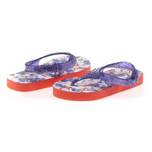 Flip-Flops in size 7 Toddler at up to 95% Off - Swap.com