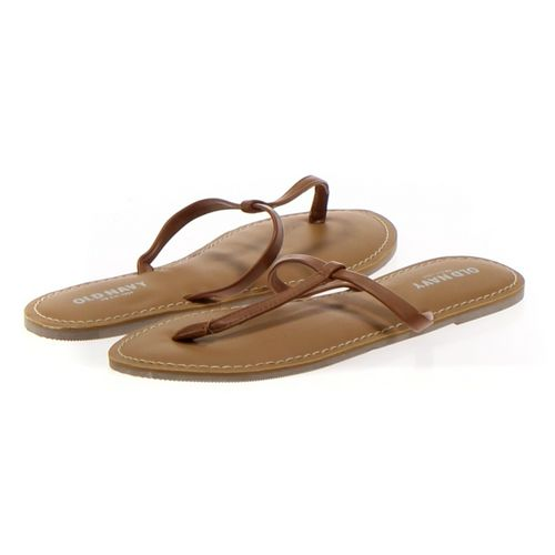 Old Navy Flip-Flops in size 7 Women's at up to 95% Off - Swap.com