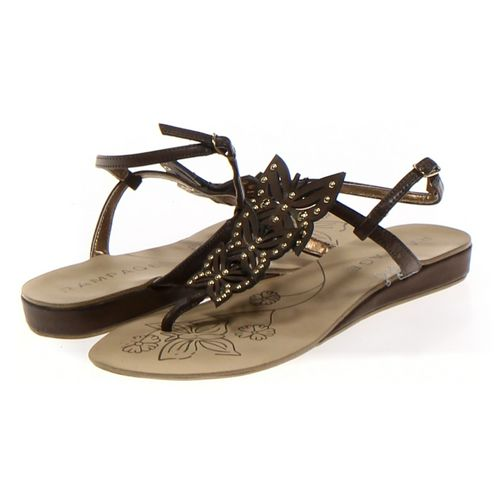 Rampage Flip-Flops in size 8 Women's at up to 95% Off - Swap.com