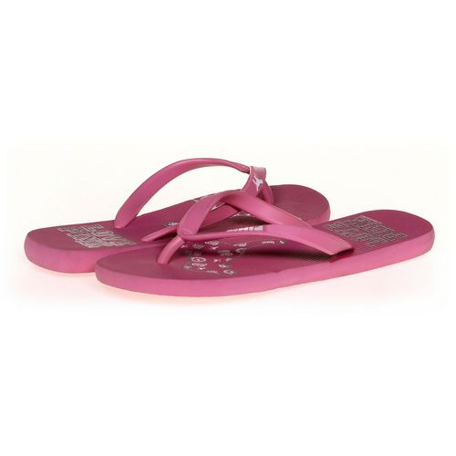 Victoria's Secret Flip-Flops in size 8 Women's at up to 95% Off - Swap.com