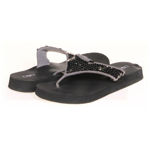 Cato Flip-Flops in size 9 Women's at up to 95% Off - Swap.com