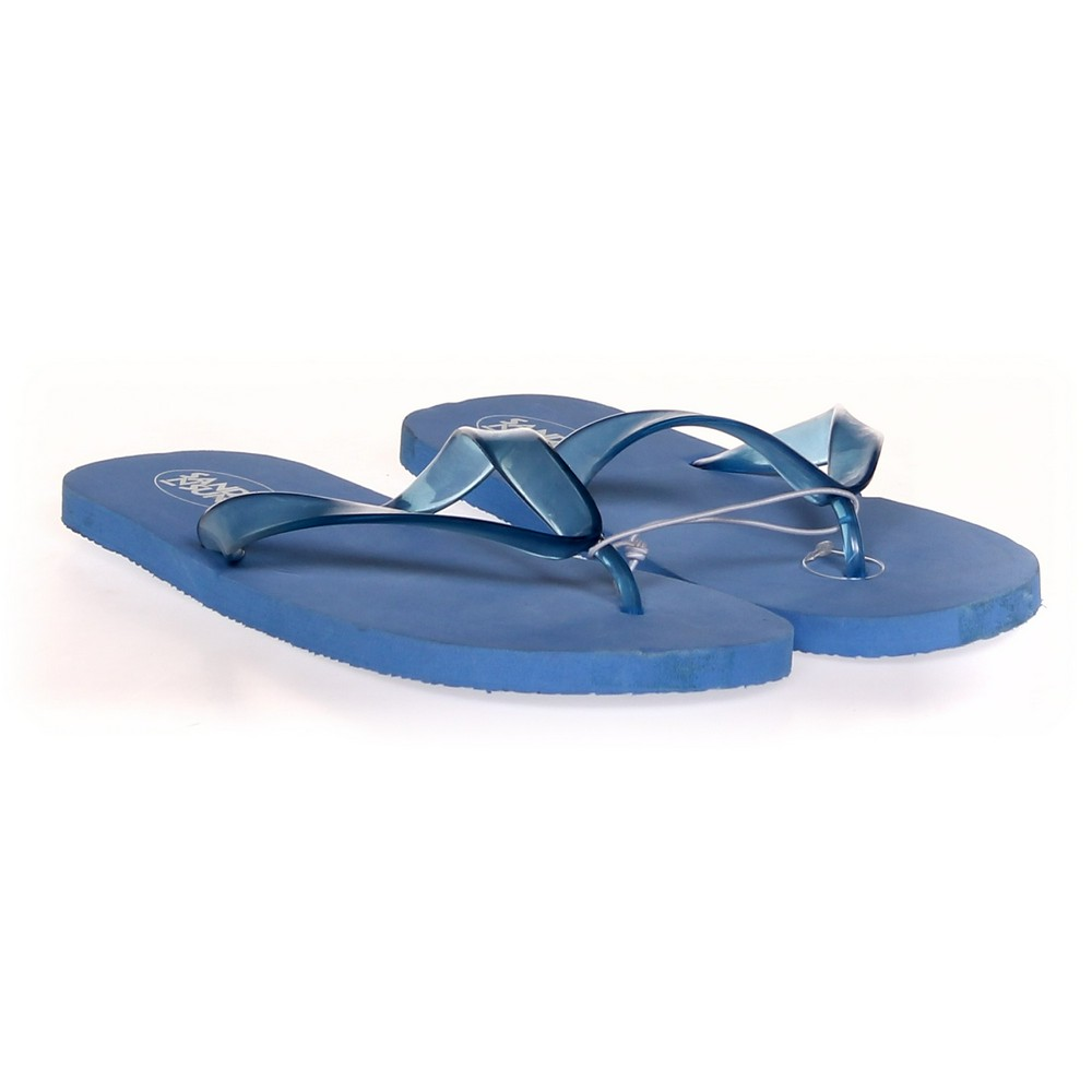 aff37b1d4411 Sand N Sun Flip-Flops in size 9.5 Men s at up to 95% Off