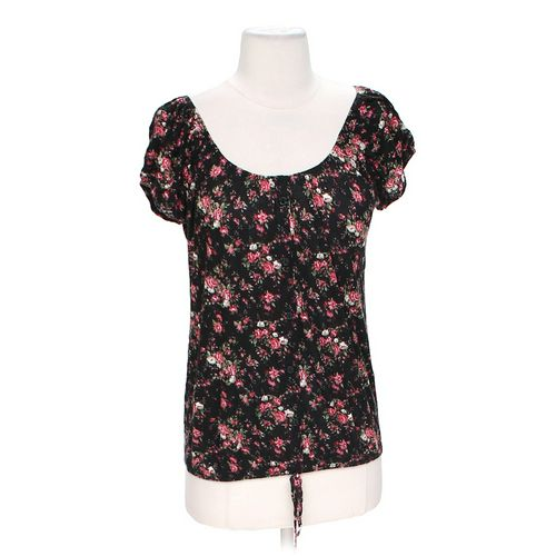 Agenda Floral Blouse in size S at up to 95% Off - Swap.com