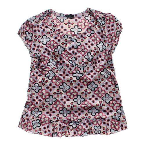 Antilia Femme Floral Blouse in size 1X at up to 95% Off - Swap.com