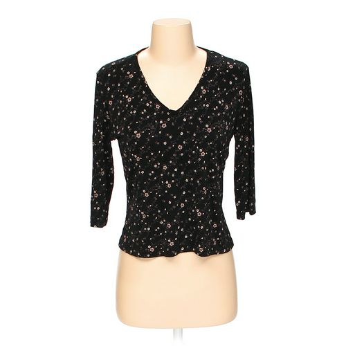 Briggs New York Floral Blouse in size S at up to 95% Off - Swap.com