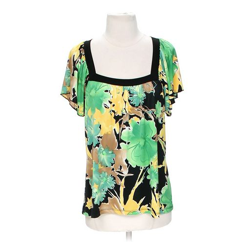 GNW Floral Blouse in size S at up to 95% Off - Swap.com