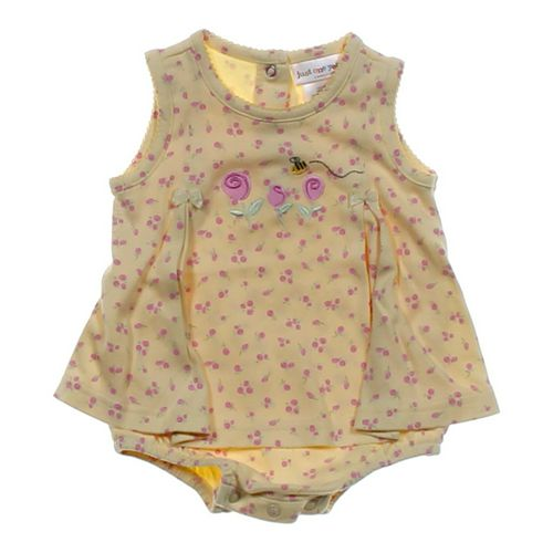 Carter's Floral Bodysuit in size 3 mo at up to 95% Off - Swap.com