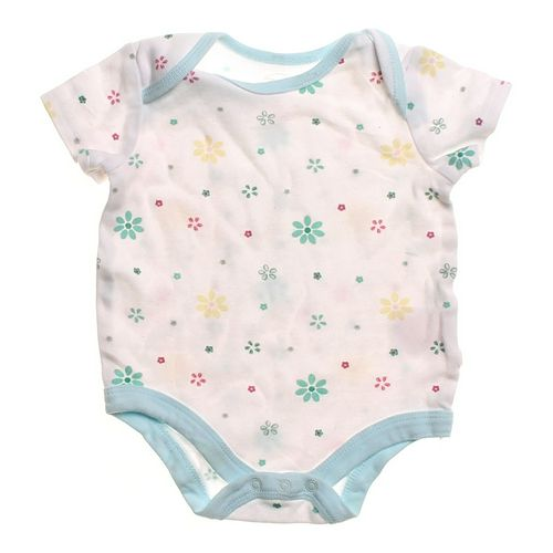Disney Floral Bodysuit in size 3 mo at up to 95% Off - Swap.com