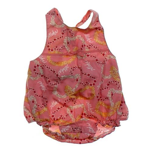 Gymboree Floral Bodysuit in size 3 mo at up to 95% Off - Swap.com