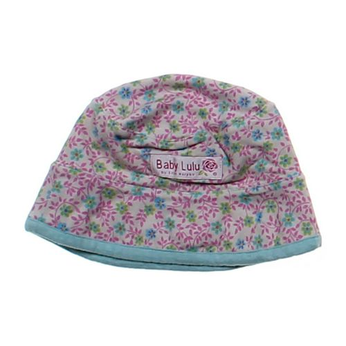 Baby Lulu Floral Bucket Hat in size One Size at up to 95% Off - Swap.com