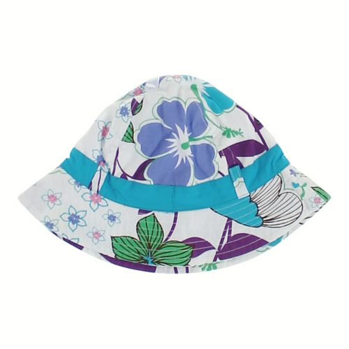 The Children's Place Floral Bucket Hat in size 18 mo at up to 95% Off - Swap.com