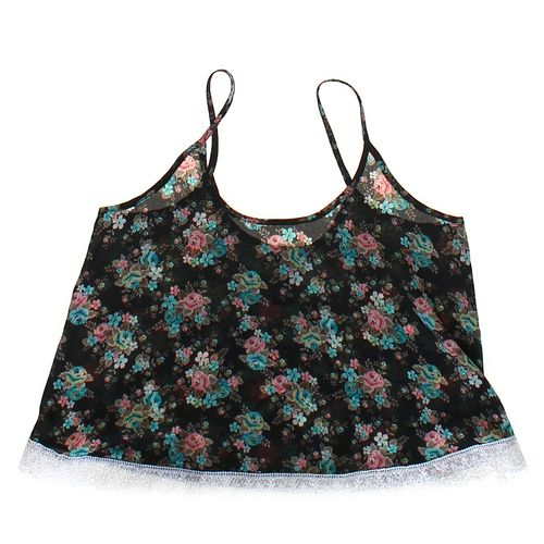 Ultra Flirt Floral Camisole in size JR 5 at up to 95% Off - Swap.com
