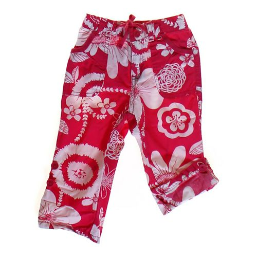 babyGap Floral Capri Pants in size 18 mo at up to 95% Off - Swap.com