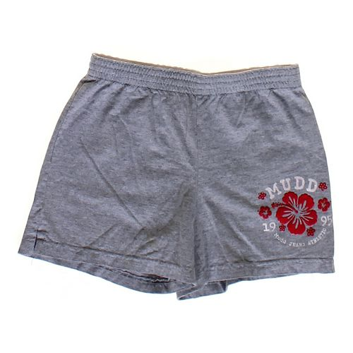 Mudd Floral Comfy Shorts in size 7 at up to 95% Off - Swap.com