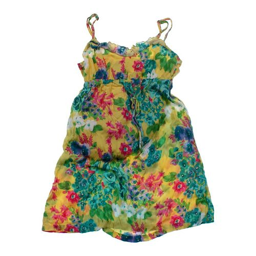 Aéropostale Floral Dress in size JR 3 at up to 95% Off - Swap.com