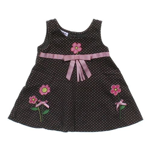 Blueberi Boulevard Floral Dress in size 12 mo at up to 95% Off - Swap.com