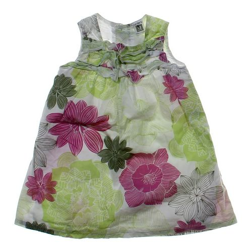 Carter's Floral Dress in size 12 mo at up to 95% Off - Swap.com