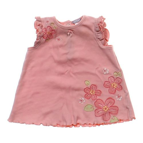 Carter's Floral Dress in size 3 mo at up to 95% Off - Swap.com