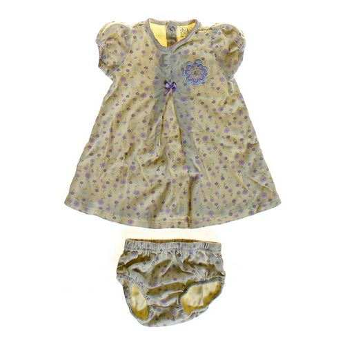 Child of Mine Floral Dress in size 12 mo at up to 95% Off - Swap.com