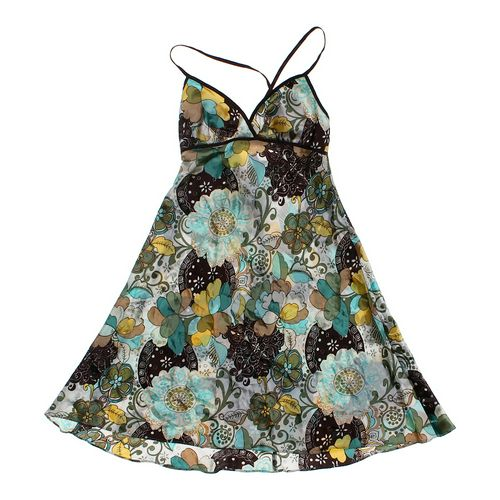 City Triangles Floral Dress in size JR 5 at up to 95% Off - Swap.com