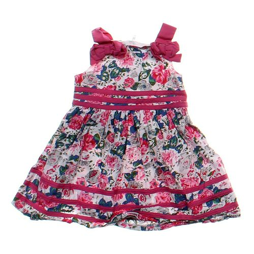 Donita Floral Dress in size 12 mo at up to 95% Off - Swap.com