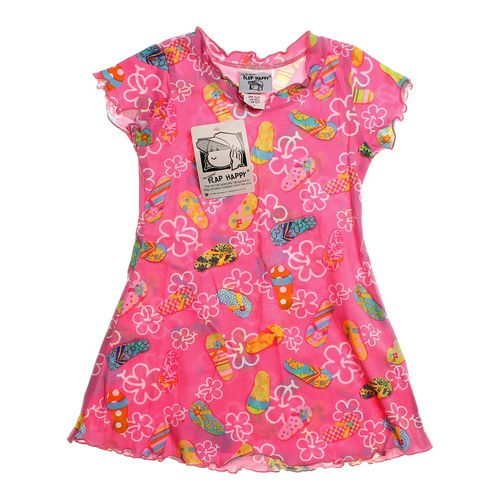 Flap Happy Floral Dress in size 2/2T at up to 95% Off - Swap.com