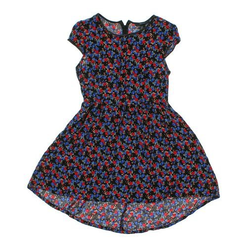 Forever 21 Floral Dress in size JR 7 at up to 95% Off - Swap.com
