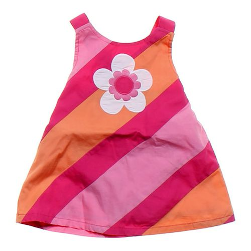 Gymboree Floral Dress in size 3 mo at up to 95% Off - Swap.com