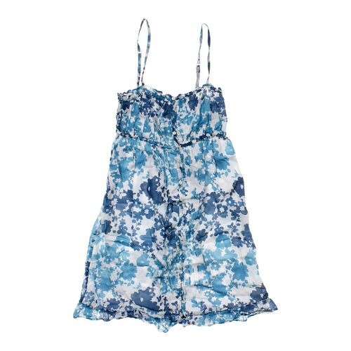 Hollister Floral Dress in size JR 7 at up to 95% Off - Swap.com