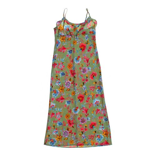 Jonathan Martin Floral Dress in size JR 9 at up to 95% Off - Swap.com