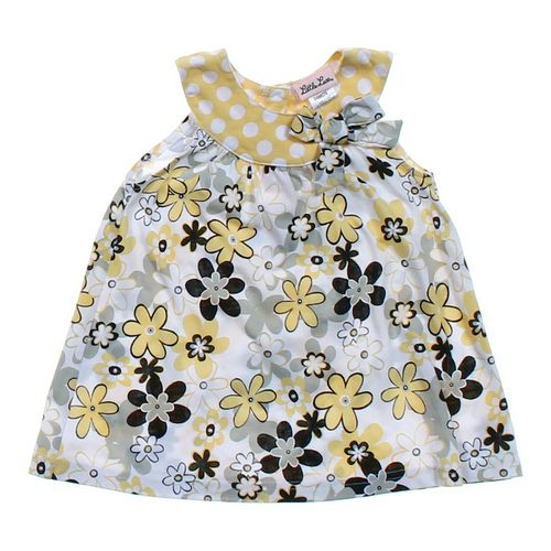 Little Lass Floral Dress in size 24 mo at up to 95% Off - Swap.com