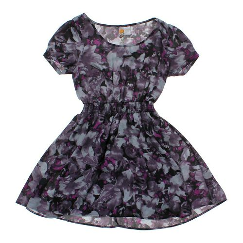 Mimi Chica Floral Dress in size JR 3 at up to 95% Off - Swap.com